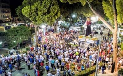 Винный фестиваль в Лимассоле: полная программа