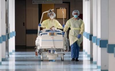 Конфликт между врачами и OKYPY отражается на пациентах