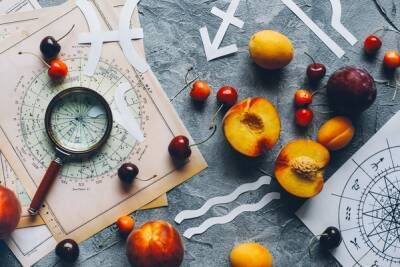 Обзор астрологических событий с 11 по 17 октября