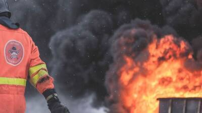 В Лимассоле обнаружили почти килограмм взрывчатки