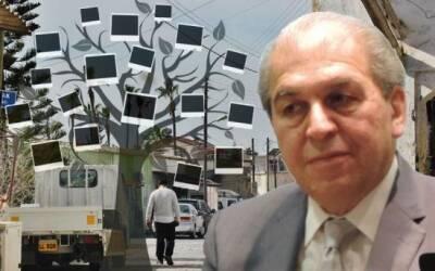 Киприот восстановил генеалогическое древо своей деревни