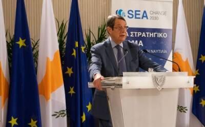 Кипрский шипинг: число судов выросло втрое
