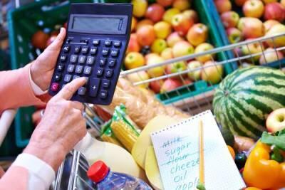 На Кипре стремительно растут цены на продукты питания