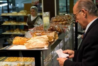 На Кипре ожидается рост цен на хлеб, молоко и печенье