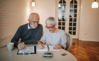 Кому на пенсии жить хорошо?