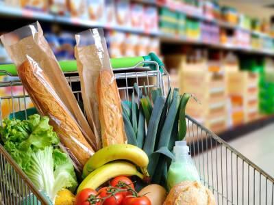 Кипр: рост цен на продукты питания