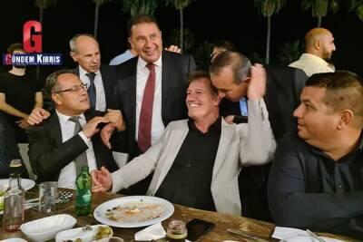 Премьер Северного Кипра подал в отставку