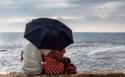 Дойдет ли шторм Балос до Кипра?