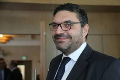 Петридис: нынешний рост инфляции на Кипре носит временный характер