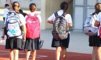 Программа мобильных экспресс-тестов в начальных школах будет расширена
