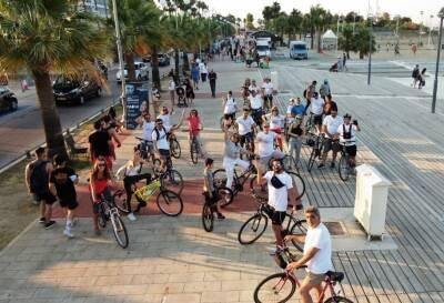 Хотите купить велосипед? Правительство Кипра выплатит вам до 200 евро