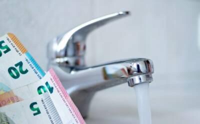Жители Никосии будут получать счета за воду онлайн