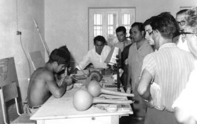 История исправительной школы Лапитоса