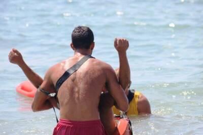 Спасатели в Пафосе подарили жизнь 70-летнему туристу