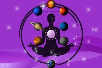 Астрологические события с 18 по 24 октября