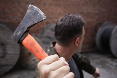 В Айя-Напе произошло побоище с применением ножей и топоров