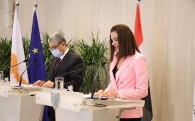 Кипр и Египет объединят свои электросети