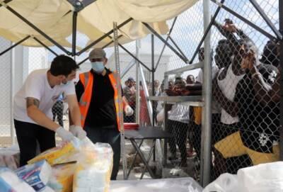 Глава МВД Кипра: нужны решительные меры в буферной зоне, чтобы остановить поток нелегальных мигрантов