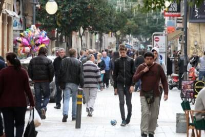 Около 18 процентов киприотов рискуют оказаться за чертой бедности