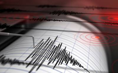 Землетрясение в Греции почувствовали на Кипре