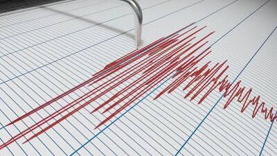 Жители Кипра почувствовали землетрясение в Греции