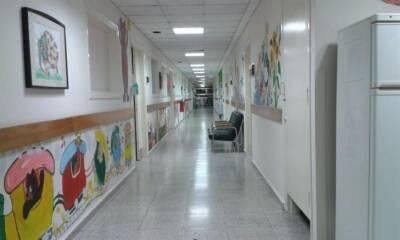 У второй медсестры больницы Макарион положительный результат на Covid-19