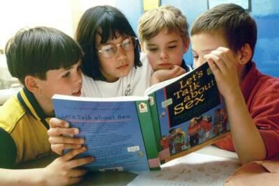 На Кипре будут изучать половое воспитание с детского сада