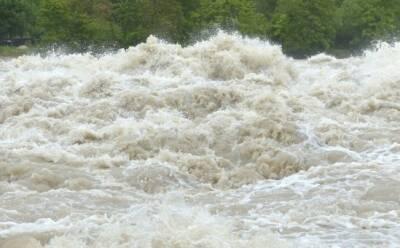 Узнать о наводнении поможет специальный сайт