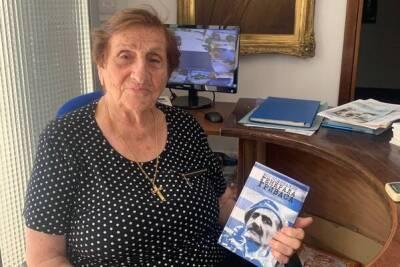 «Воспоминания генерала Гриваса» стали бестселлером в России и теперь продается в книжных магазинах Кипра