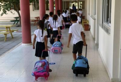На Кипре закрыта на карантин еще одна начальная школа