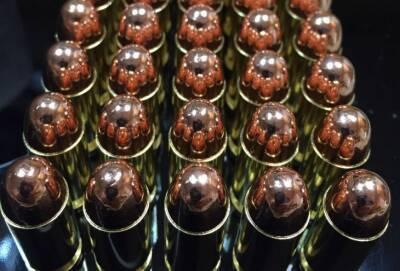 В Лимассоле украдены 115 000 пуль