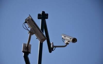 Сбор штрафов с помощью дорожных камер снова отложен