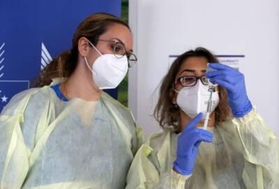 Минздрав Кипра увещевает медсестер госбольниц вакцинироваться
