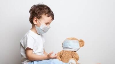 У детей c легкой формой COVID-19 могут не вырабатываться антитела