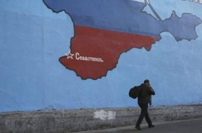 Это другое: Турция не признаёт Крым российским и требует от ЕС признать раздел Кипра