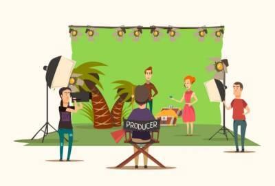 В деревне Лимпия создадут киностудию за 30 миллионов евро