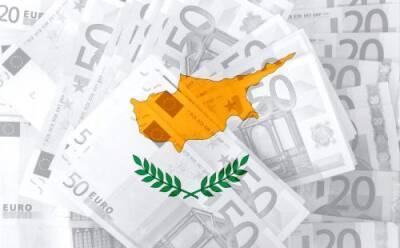Признаки восстановления экономики Кипра