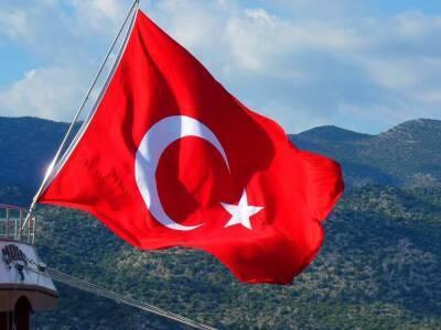 Турция не считает Крым российским и требует от ЕС признать раздел Кипра