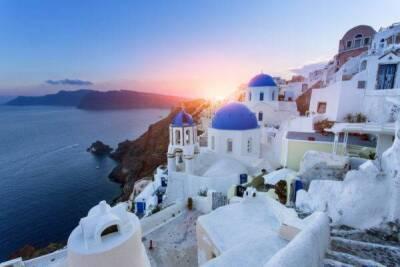 Греция, Кипр и Турция – лучшие направления для осен...