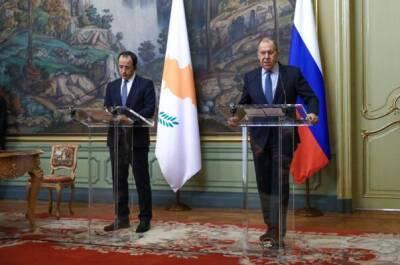 Греция и Кипр должны пересмотреть отношение к России и статусу Крыма — мнение