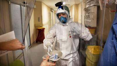 Москва: новые ограничения по коронавирусу