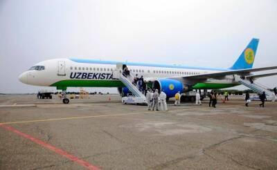 Россияне решили провести ковидные выходные в Узбекистане. Наша страна обогнала Турцию, Египет и Кипр