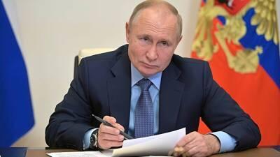 Путин осуждает «чудовищный» Запад за пропаганду смены пола и заявил, что это «на грани преступления против человечности»