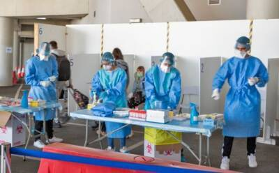 Эпидемиолог: Дельта+ скоро доберется и до Кипра