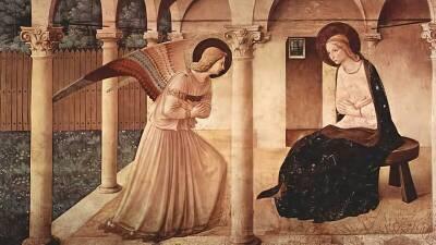 Сколько всего чудотворных икон Божией Матери?