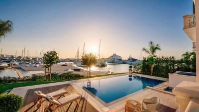 Limassol Marina вошла число самых популярных пристаней в Инстаграм