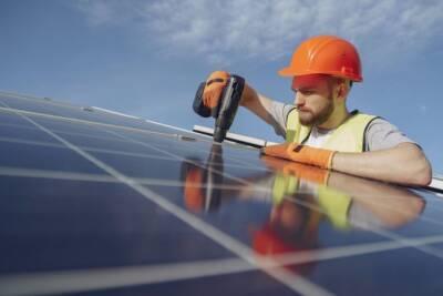 Вдоль скоростных трасс Кипра появятся солнечные батареи