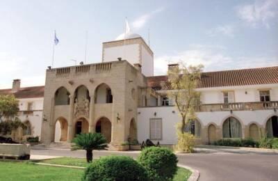 Колин Стюарт станет специальным представителем Генерального секретаря ООН на Кипре