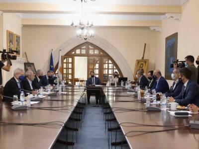 Никосия ждет нового посла ООН
