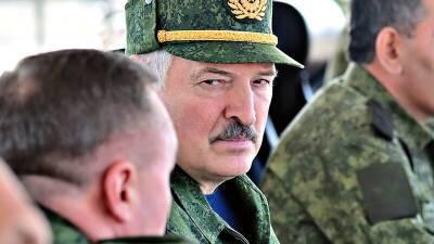 Американцы устроили Александру Лукашенко допрос. Закончилось плачевно